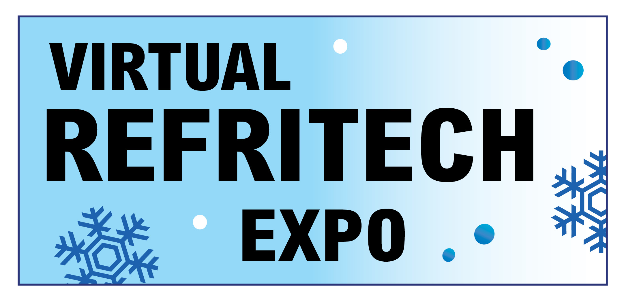 VIRTUAL REFRITECH EXPO 2020