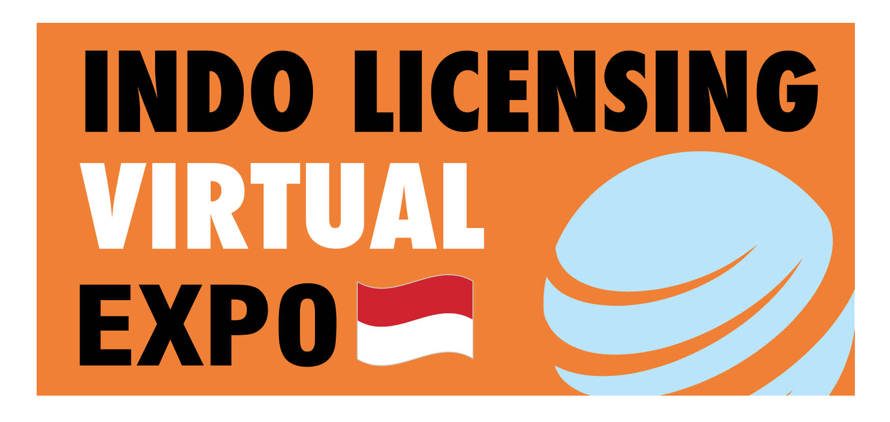 INDO LICENSING VIRTUAL EXPO 2020